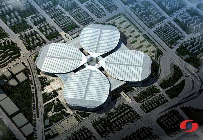 中国国际医疗器械博览会(CMEF)场馆