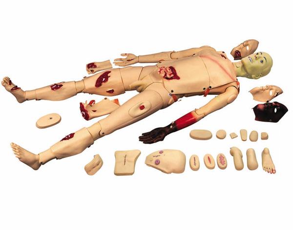 H111 全功能创伤护理人