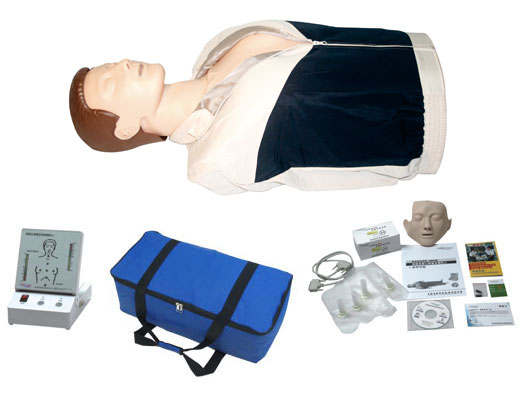 CPR230 半身心肺复苏模拟人